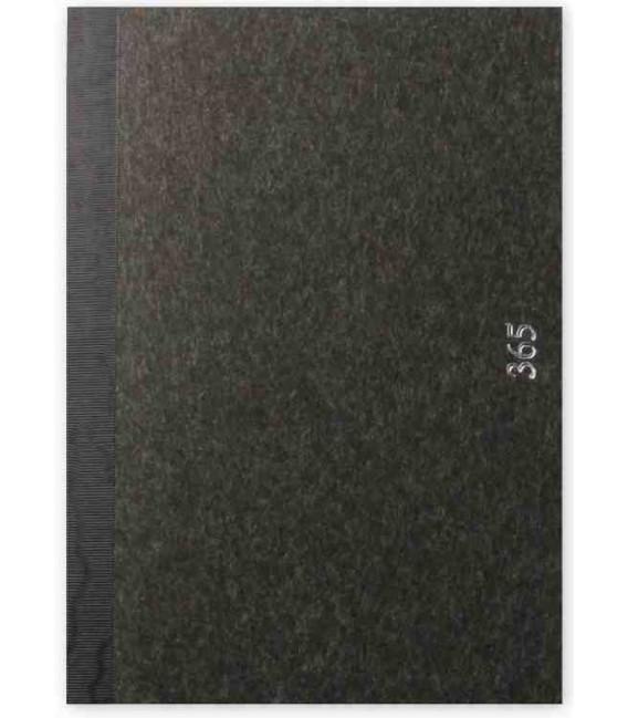 365 Notebook - No.8688 - Sumi (A6)