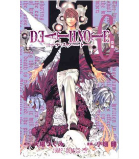 Death Note (Vol 6.)