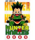 Hunter X Hunter (Vol.1)