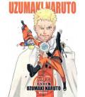 Uzamaki Naruto (Naruto Ilustration Book)