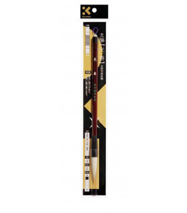 Pincel de caligrafía - Kuretake JC317-3 (Tamaño grande) Nivel de calidad alto